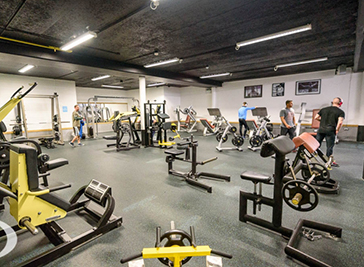 Goldstone Fitness Ltd Waterford