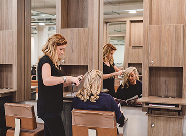 Lloyd Hair Salon