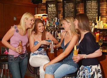 Revolution Craft Beer & Whiskey Bar