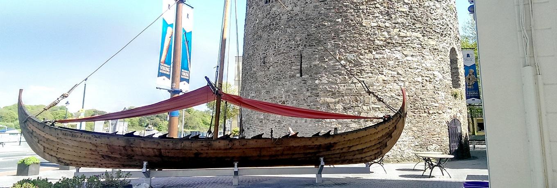 Viking_longship,_Waterford